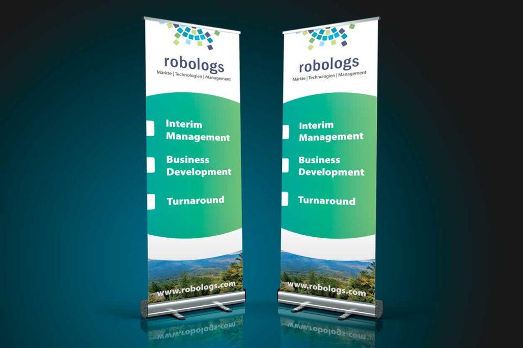 design-rollup-werbeagentur-heicom-systems-robologs