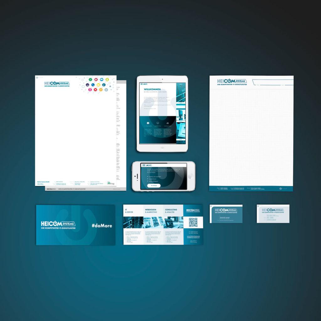 heicom-systems-corportate-identity-visitenkarten-briefpapier