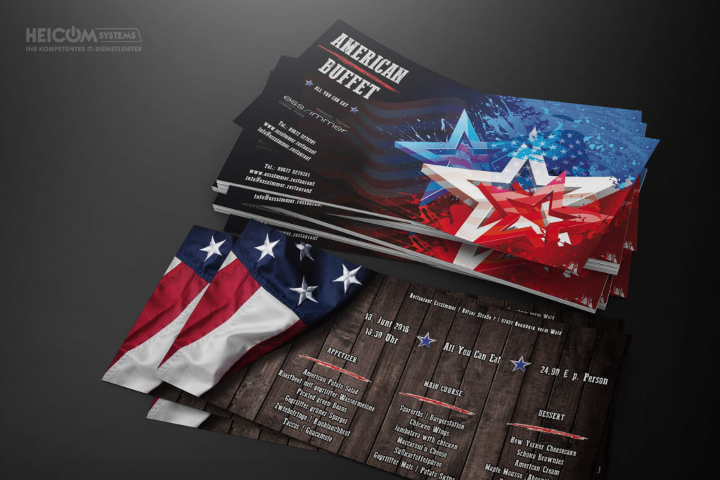 heicom-systems-flyerdesign-agentur-werbung-restaurant-esszimmer-american-buffet