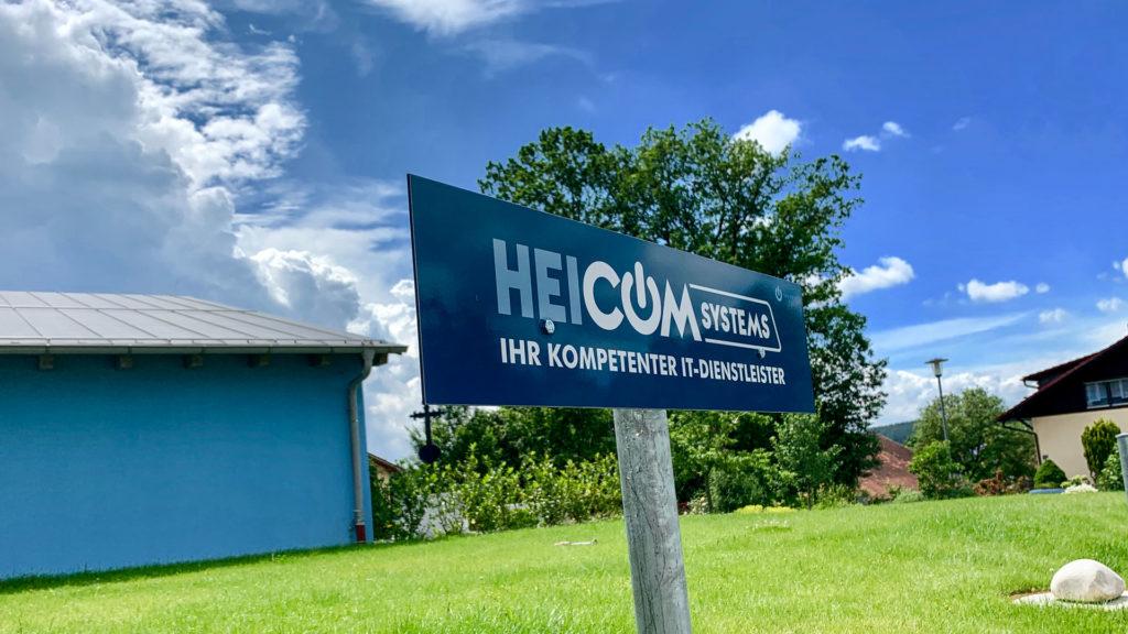 E-Mail Lösungen | HeiCom Systems | IT-Dienstleistung Cham
