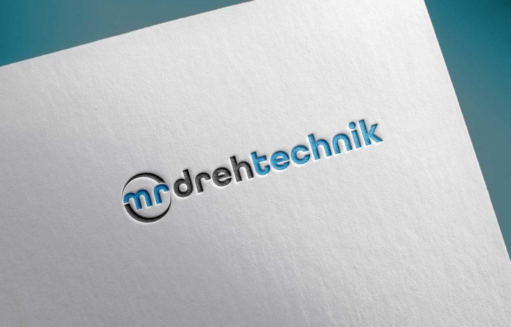 logodesign-werbeagentur-mr-drehtechnik