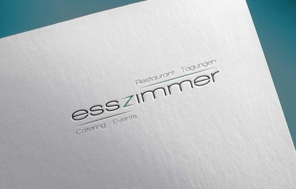 logodesign-werbeagentur-restaurant-esszimmer-neunburg