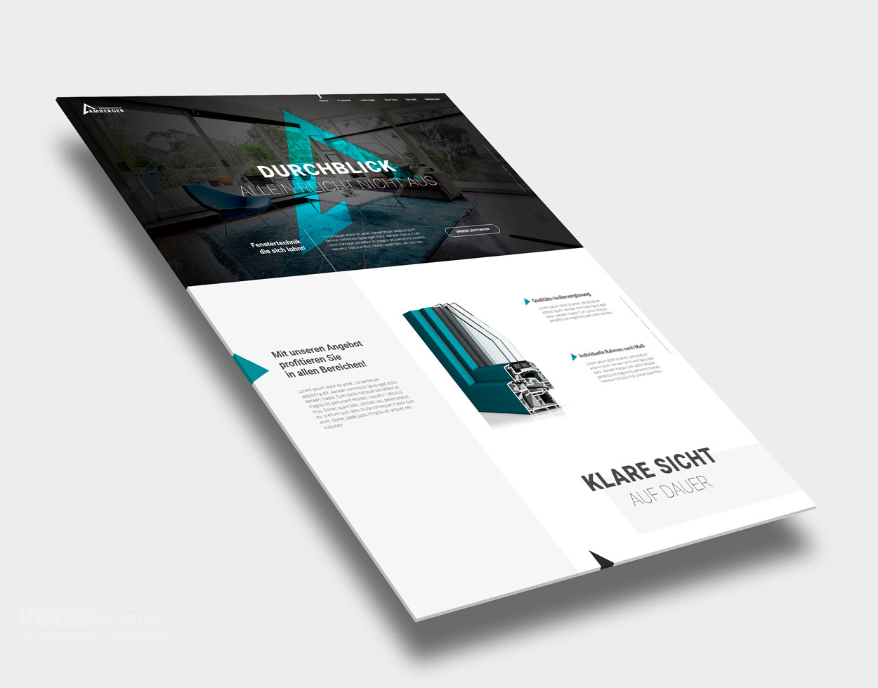 screendesign-webdesign-agentur-cham-heicom-systems